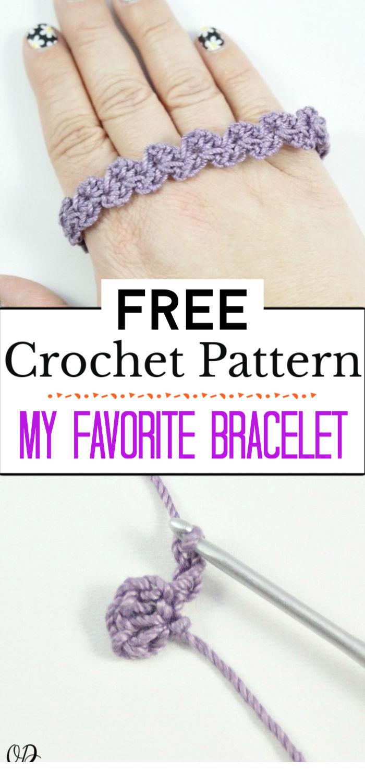 9.My Favorite Bracelet