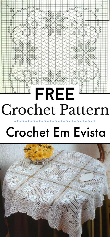 Crochet Em Evista
