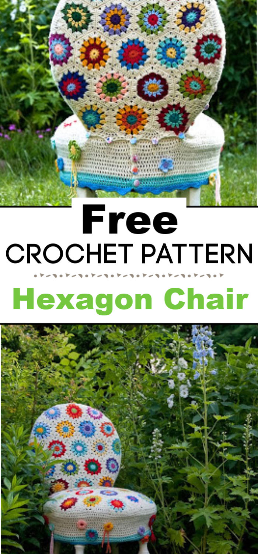 Hexagon Chair