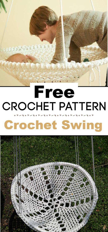 Crochet Swing Patterns