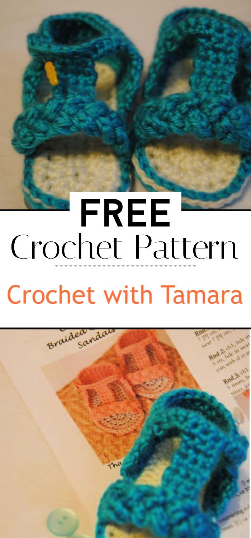 Crochet with Tamara