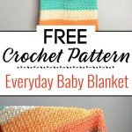 Everyday Baby Blanket