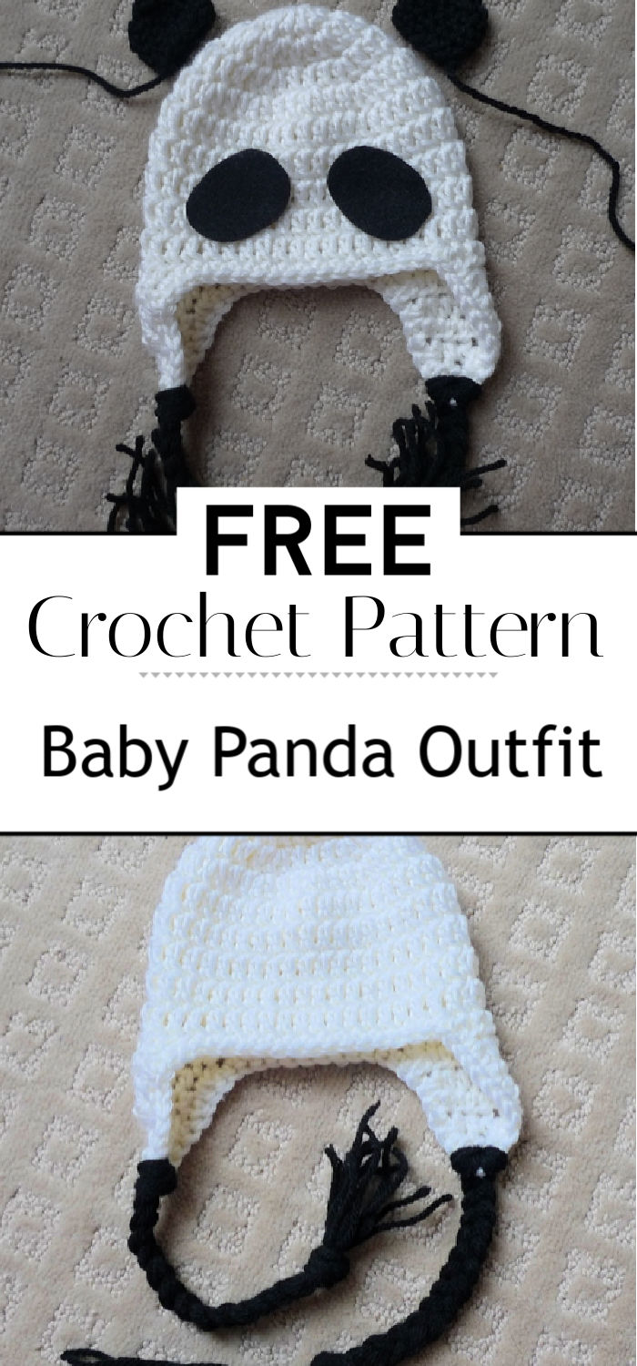 Baby Panda Outfit 1