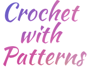 Crochet with Patterns logo